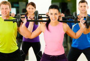 fit pump e cross training_sintesi sport